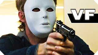 Video 7 MINUTES Bande Annonce VF (Thriller - 2017) Kris Kristofferson MP3, 3GP, MP4, WEBM, AVI, FLV Mei 2017