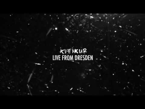 SIGUR RÓS - KVEIKUR LIVE 360