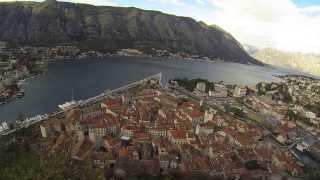 Día 52: Paraíso montenegrino