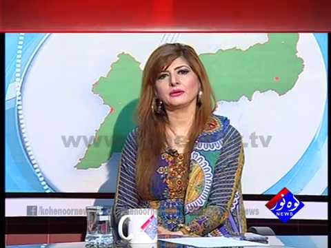 Pakistan Ki Awaaz 24 10 2017