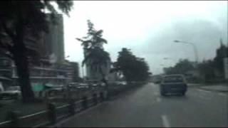 Addis Ababa, Ethiopia (Drive Through Addis Ababa) Part 1