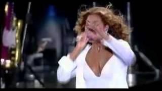 Beyoncé - Broken Hearted Girl -- LIVE -- HQ.3gp
