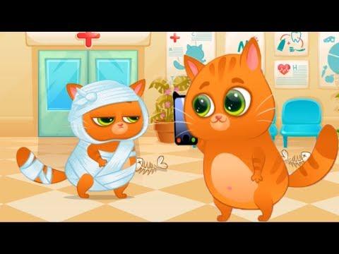 Bubbu Benim Evcil Hayvanım #Çizgifilm Tadında Yeni Oyun