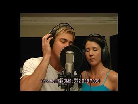 Bobby van Jaarsveld & Tania Strauss-Genees Hierdie land