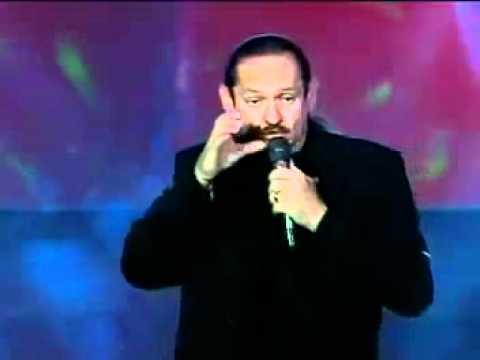 Teo González  y chistes cubanos