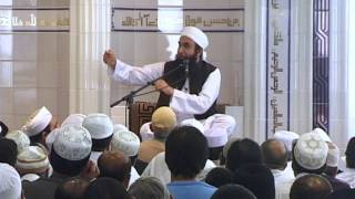 14/16 Maulana Tariq Jameel - Lecture In Oslo, Norway 2010