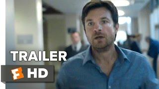 Nonton The Gift Official Trailer  2  2015    Jason Bateman  Joel Edgerton Thriller Hd Film Subtitle Indonesia Streaming Movie Download
