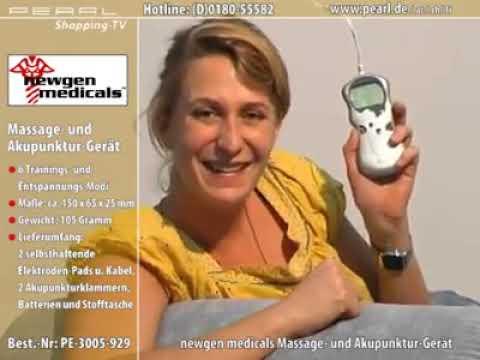 Máy Xung Điện Family Doctor AK 2000 II được tin tưởng sử dụng tại Pháp