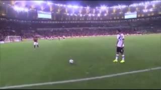 Narração TRISTE do Gol do Vasco - Galvão Bueno