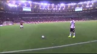 Vasco 1 x 1 Flamengo - 26/08/2015 - Maracanã - RJ - Copa do Brasil Mulambo Inocente: https://youtu.be/Fq9AnVciGH4.