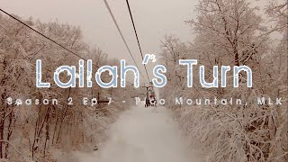 Lailah's Turn - Alba Adventures - Season 2 Ep 7,  Pico Mountain