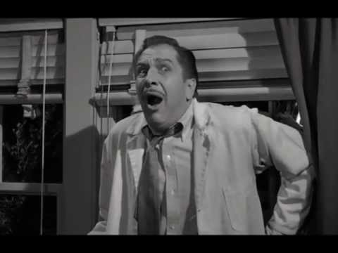 The Tingler (Main Title) - Von Dexter (1959)