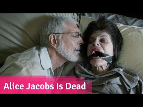 Alice Jacobs Is Dead - American Zombie Love Film // Viddsee.com