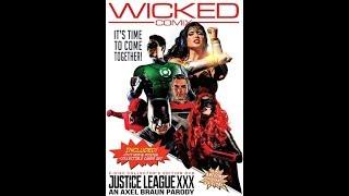 Nonton  Fortheplot  Justice League Xxx Parody Part1 Film Subtitle Indonesia Streaming Movie Download