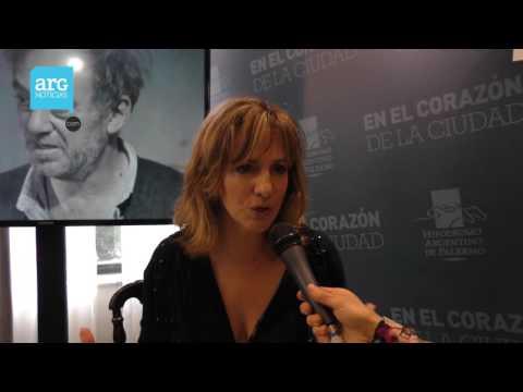 Entrevista a Victoria Carreras - Mini serie Matungo