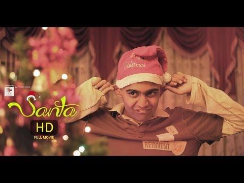 Santa short film