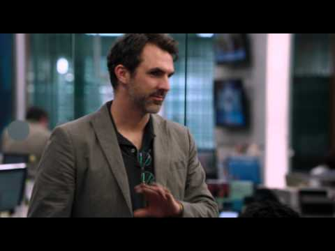 The Newsroom 1.08 (Preview)