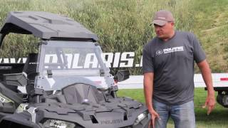 3. Polaris ACE 900 XC In Depth