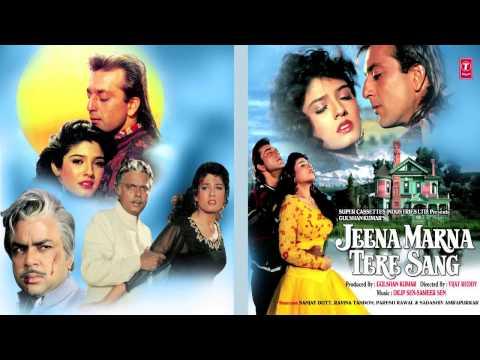 Video Tumse Hai Kitna Pyar Full Song (Audio) | Jeena Marna Tere Sang | Sanjay Dutt, Ravina Tandan download in MP3, 3GP, MP4, WEBM, AVI, FLV January 2017