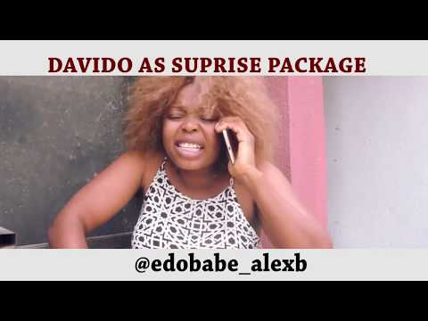 BEST OF EDOBABE COMEDY