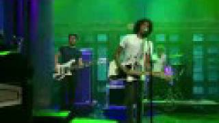 "Download Lagu Black Kids on Letterman ""I'm Not Going To Teach Your Boyfriend How To Dance With You"" Mp3"