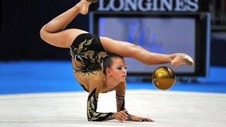 Rhythmic Gymnastics - Too Close