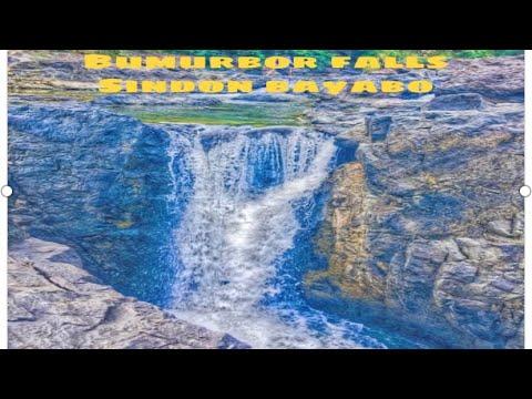 Sindun Bayabo Sitio Bumurbor | Water Falls and Trails Adventures | City of Ilagan Isabela | Jem TV
