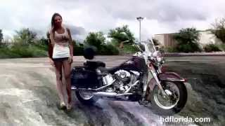 7. New 2014 Harley Davidson Heritage Softail Classic Motorcycles for sale - Sarasota, FL