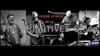 Video The PRIMITIVES Group - Legend is BACK !