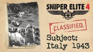 Trailer - Italia 1943