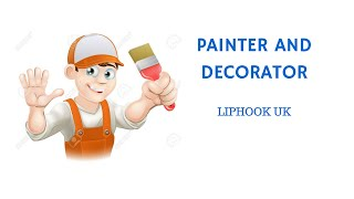 Liphook United Kingdom  city photos gallery : Painter and Decorator Liphook UK (+44 7521 970 409)