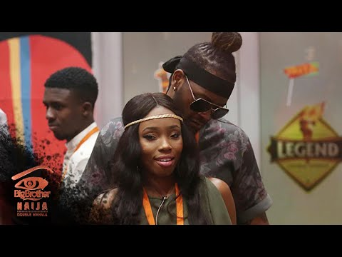 The Fault In Our Romance| Big Brother: Double Wahala |Africa Magic