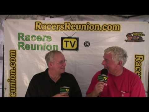 Rick Halladay interview