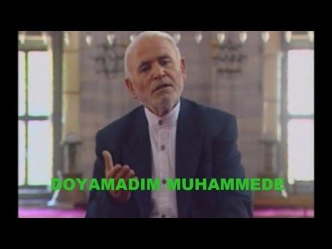 Ali Ercan – Doyamadım Muhammede Sözleri