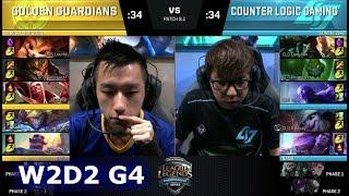 Video Golden Guardians vs CLG | Week 2 Day 2 of S8 NA LCS Spring 2018 | GGS vs CLG W2D2 G4 MP3, 3GP, MP4, WEBM, AVI, FLV Juni 2018
