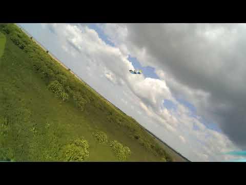 Ouistreham F22 Raptor Gilles