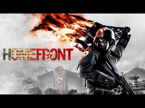 Homefront: The Revolution - обзор коллекционного издания. Вскрытие покажем!