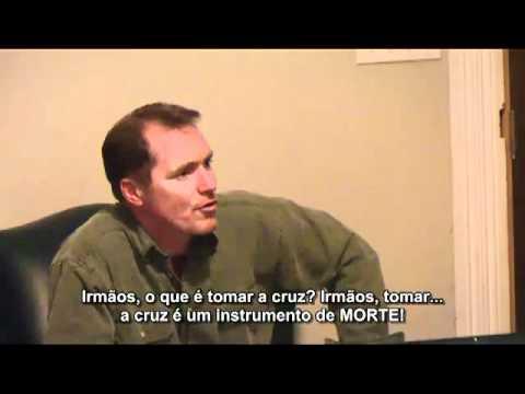 A batalha contra o pecado 2 - Orgulho - Tim Conway