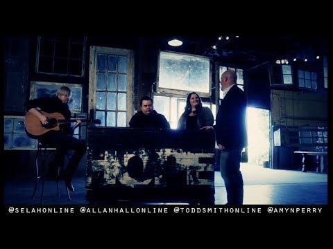 You Amaze Us (Acoustic Version)