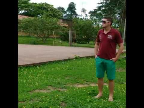 Curtindo as Férias no Brasil Novo no Estado do Pará - 2015