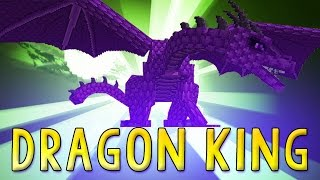Minecraft DRAGON KING : Epic Diamond Quest! [Factions 10] Bajan Canadian&JeromeASF