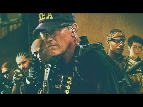 Sabotage (Red Band Trailer)