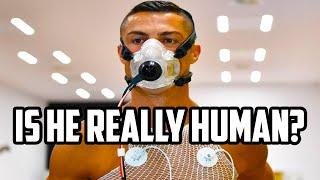 Video Proof Cristiano Ronaldo is NOT Human MP3, 3GP, MP4, WEBM, AVI, FLV Juni 2019