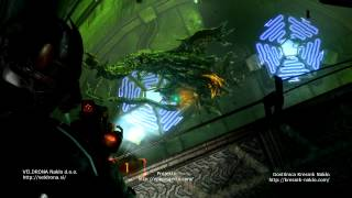 Dead Space 3 - Part 46, EA Games, video games