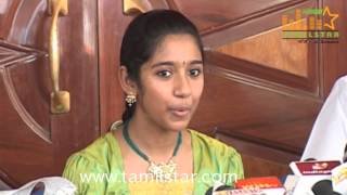 Thanga Meengal Movie Team Interview