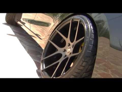 Sex Wheels Mazda 3 Negro