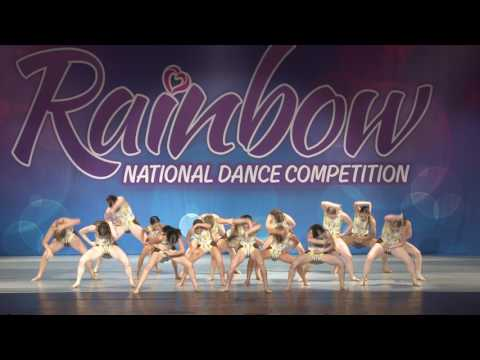 Best Jazz // ALIVE - Pam Rossi's Dance Ten [Redondo Beach, CA]