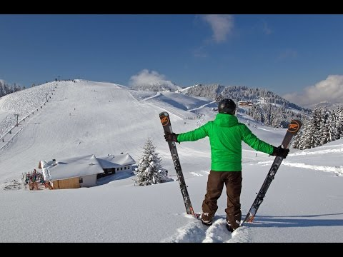 Vídeo de The Apsley Ski Lodge