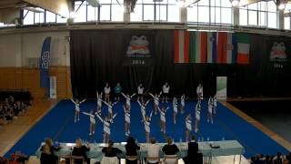 FCC 2016 — PCT — Twist mini {ŠK Twist — SVN} - YouTube