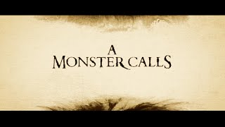 A monster calls - Bande-annonce VO